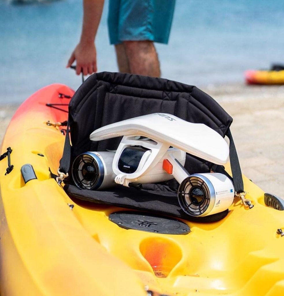 Золотой дождь подводные скутеры видео пока